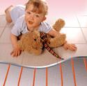 گرمایش از کف بهتره یا شوفاژ و رادیاتور