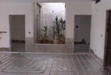Photo of گرمایش از کف منازل بازسازی شده