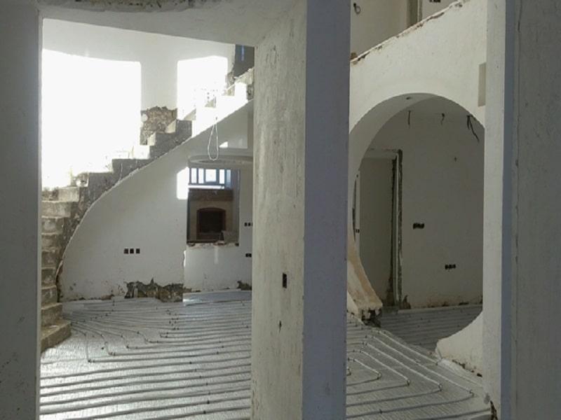 منزل مسکونی بلوار جوان