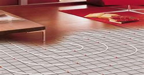 گرمایش از کف برای چه ساختمان هایی مناسب است؟